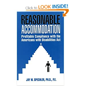 americans with disabilities act essay example