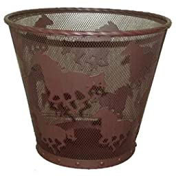 Waste Basket - Case Pack 4 SKU-PAS412398