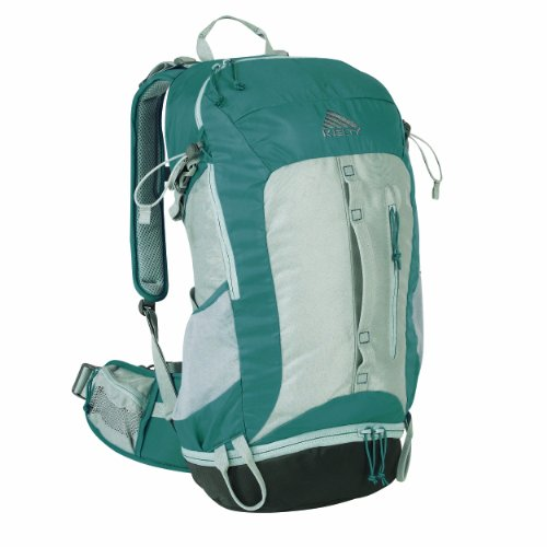 B005F51TLY Kelty Women's Impact 30-Liter Backpack (Ocean)