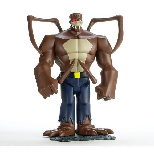 Secret Saturdays - Mutant Munya 5.7 inch Action Figure