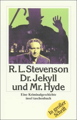 the fall from grace of dr jekyll in dr jekyll and mr hyde a book by robert louis stevenson Robert louis stevenson's thrilling tale of the mild-mannered dr jekyll and his  evil double, mr hyde, is one  robert louis stevenson originally wrote dr jekyll  and mr hyde as a chilling shocker  see all books by robert louis stevenson.