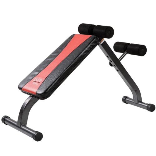 Zxxa Sale Price Pure Fitness Ab Crunch Bench