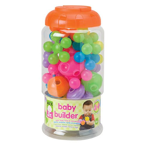 Essential Baby Equipment