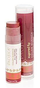 Pacifica Sugared Fig Color Quench Lip Tint from Pacifica