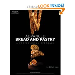 Advanced Bread and Pastry (9781418011697)