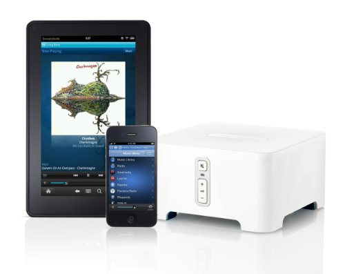 Purchase Sonos CONNECT Wireless Music Streaming System for Home Theater or Stereo (ZonePlayer90)
