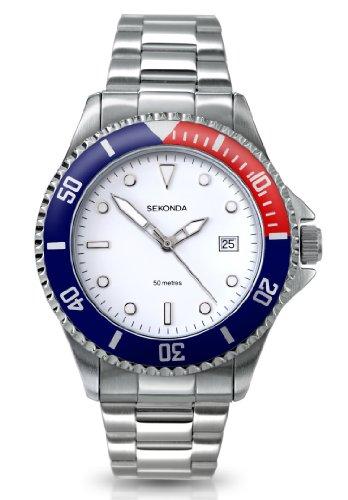 Sekonda Men's Sports Style Watch 3079.22