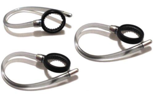 Motorola Oem 3X H17 H525 Ear Loop Hook Earloop Earhook Replacement (3 Pcs)