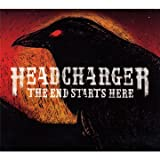 The End Starts Herepar Headcharger