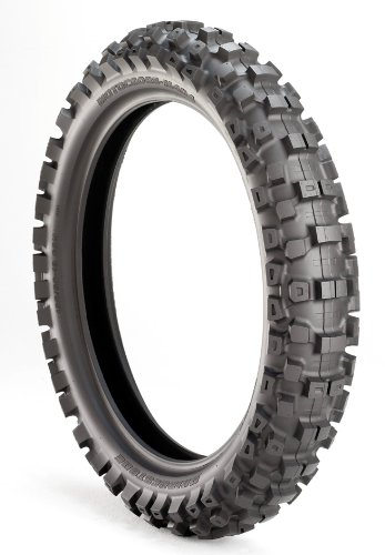 Bridgestone M404 Motocross Rear Tire 110/100-18