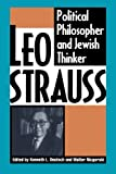 img - for Leo Strauss book / textbook / text book