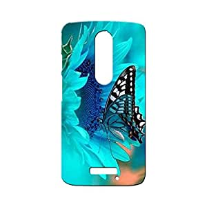 G-STAR Designer Printed Back case cover for Motorola Moto X3 (3rd Generation) - G5100