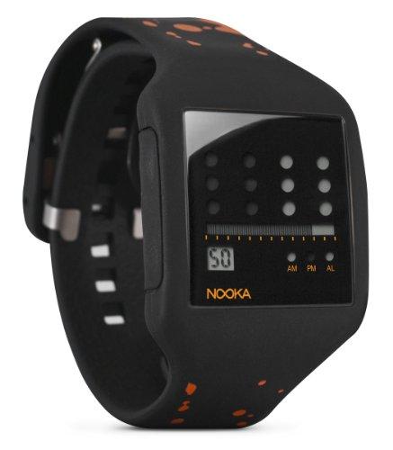 Nooka Steve McCann BMX Zub Zot 20mm Watch