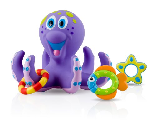 Nuby-Octopus-Hoopla-Bathtime-Fun-Toys-Purple