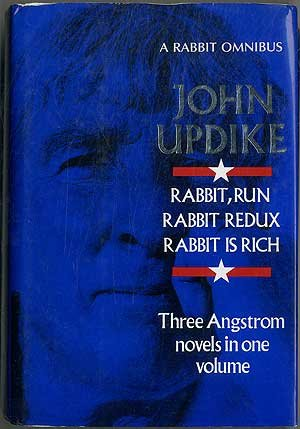 "john updike rabbit run essays ""a drop of truth, of lived experienced, glistens in each"" this is how john updike modestly described his nonfiction pieces, of which due considerations is perhaps his most varied, stylish, and personal collection here updike reflects on such writers as ralph waldo emerson, henry james, don delillo, a s byatt, colson."