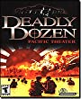 Deadly Dozen: Pacific Theater (Jewel Case) - PC