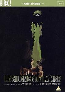 Le Silence de la mer (Masters of Cinema) [DVD]