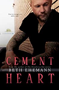 Cement Heart by Beth Ehemann ebook deal