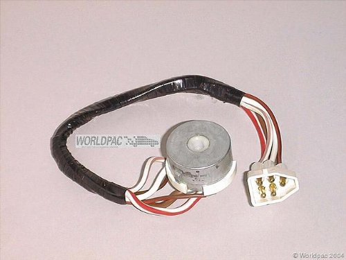 Lucas Electrical Ignition Switch