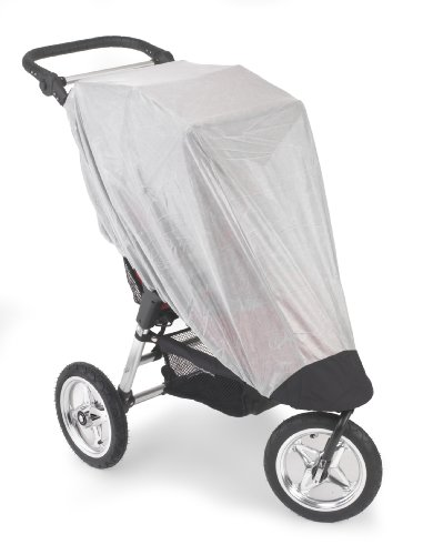 Baby Jogger Performance Single Bug Canopy front-825005
