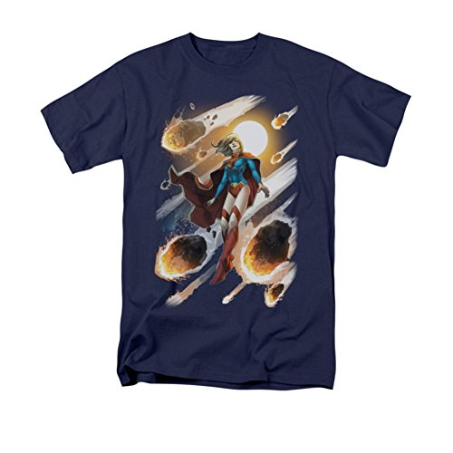Supergirl 52 Super Girl T-Shirt