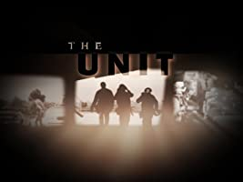 The Unit Season 2