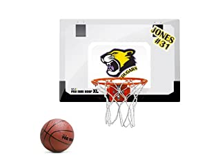 SKLZ Pro Mini Customizable Basketball Hoop, X-Large