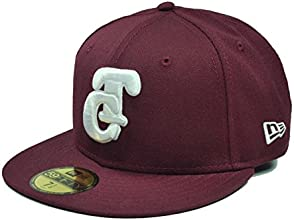 New Era Tomateros de Culiacan Mexican Pacific Fitted Cap 59Fifty Size 7 34