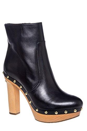 Beatrice High Heel Bootie