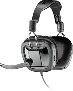 Plantronics 86050-01 Stereo Gaming Headset