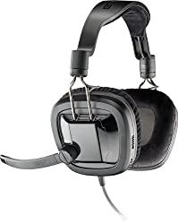 Plantronics GameCom 380 Stereo PC Gaming Headset
