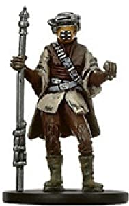 Star Wars Miniatures: Boushh # 22 - Bounty Hunters
