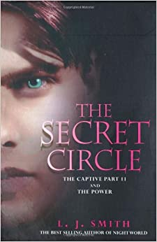 The secret circle the captive part 2 and the power free download