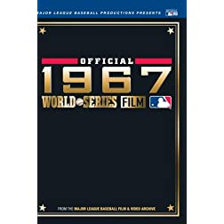 Official 1967 World Series Film