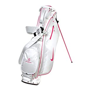 Innovative Nike Jumped Into The Golf Industry Back In 1984, Developing Its First Line Of Golf Shoes, But Didnt Get Into The Hard Goods Clubs, Balls And Bags Side Of The Industry  Its First Ball Specifically For Women Upandcomer Anthony Kim Is Added