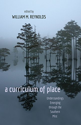 a curriculum of place: Understandings Emerging through the Southern Mist (Counterpoints)