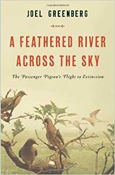 A Feathered River Across the Sky book cover