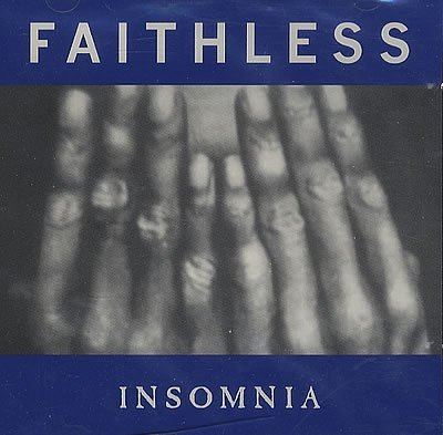 Faithless - Insomnia (Maxi-CD) - Zortam Music