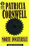 echange, troc Patricia D. Cornwell - Morte innaturale