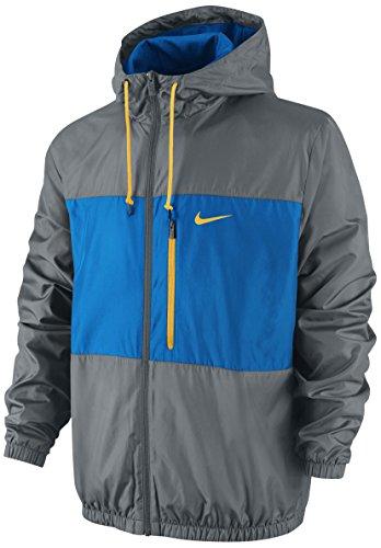 Nike Winger Track Suit-Tuta da uomo