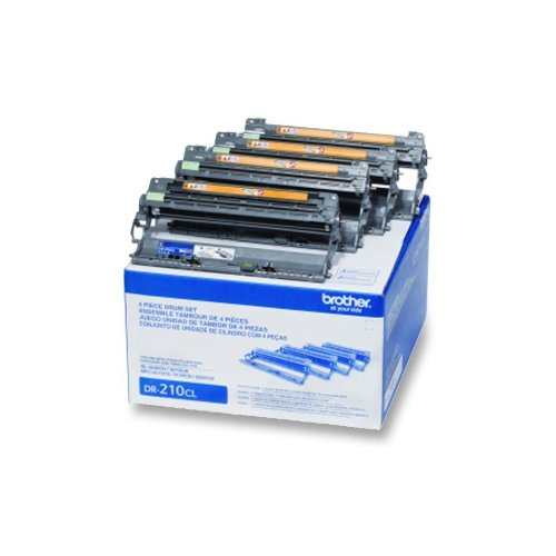 Dr210Cl Drum Unit For Color Digital Mfcs & Printers
