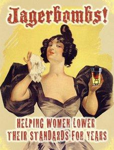 jager-bombes-aider-femme-premium-tapis-de-souris-de-haute-qualite