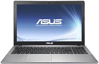 ASUS X550ZA-WB11 15.6-Inch Laptop, AMD A10 Quad Core, 1 TB, 8 GB RAM (Free Windows 10 Upgrade)