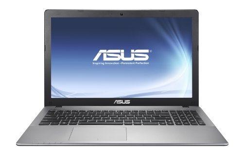 ASUS X550ZA 15.6 Inch Laptop (AMD A10, 8 GB, 1TB HDD, Dark Grey)