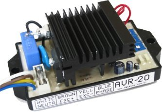 DATAKOM AVR-20 alternator voltage regulator