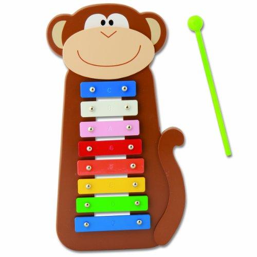 Stephen Joseph Xylophone, Monkey