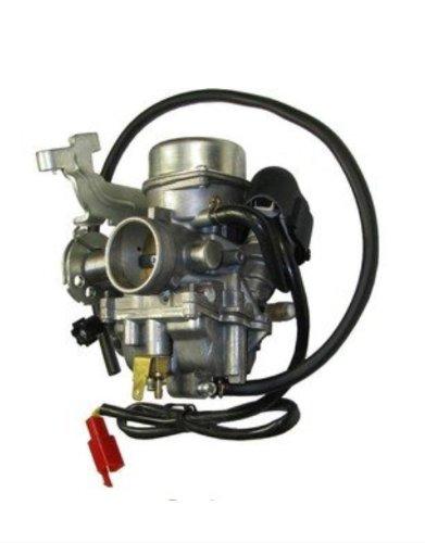 Carburetor W//Air Filter for Manco Talon 260cc 300cc Linhai Bighorn 260cc 300cc ATV UTV Off Road Carb