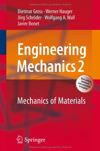 Engineering Mechanics 2: Mechanics of Materials