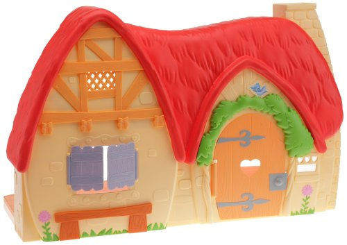 Mattel v1836 princesas disney la casa de blancanieves y - Casa de blancanieves y los 7 enanitos simba ...