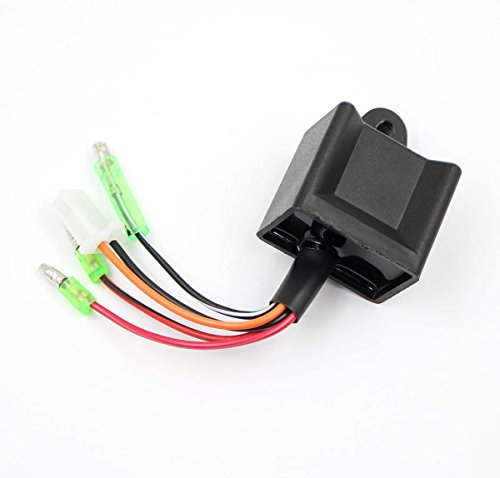 Cheapest Prices! GooDeal Ignition CDI Box for Polaris Scrambler Sportsman Predator 50CC 90CC